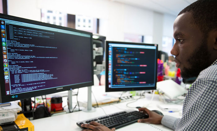 Django Application to AWS -The Developer Course Web